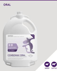 Combomax Oral