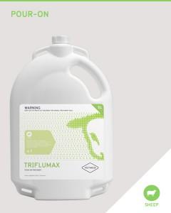 Triflumax Pour-on