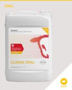 Clomax Oral