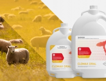 Welcome VETMED Clomax to the Vetmed product family