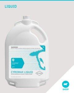 Cyromax Liquid